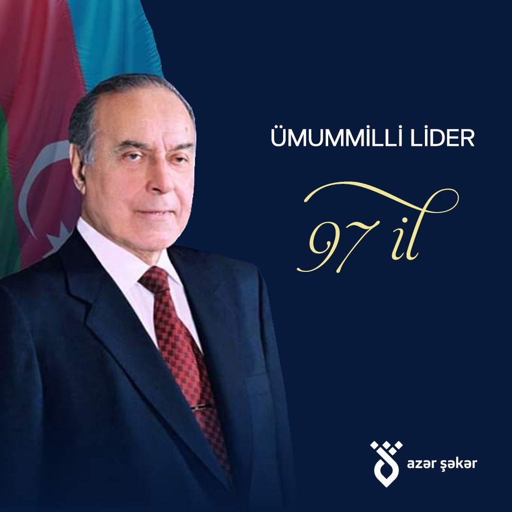 Bu Gun Umummilli Lider Heydər əliyevin Anadan Olmasindan 97 Il Otur Azərsəkər Azərbaycan Aqrolab Kəndtəsərrufati Agrolab Ag Movie Posters Movies Poster