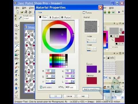 Digital scrapbooking at designerdigitals, your first layout.