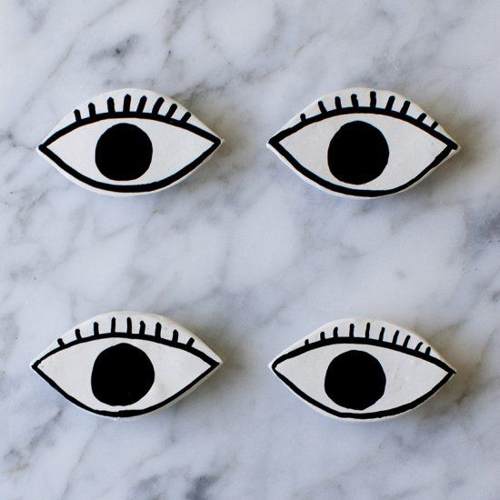 Eye Magnets