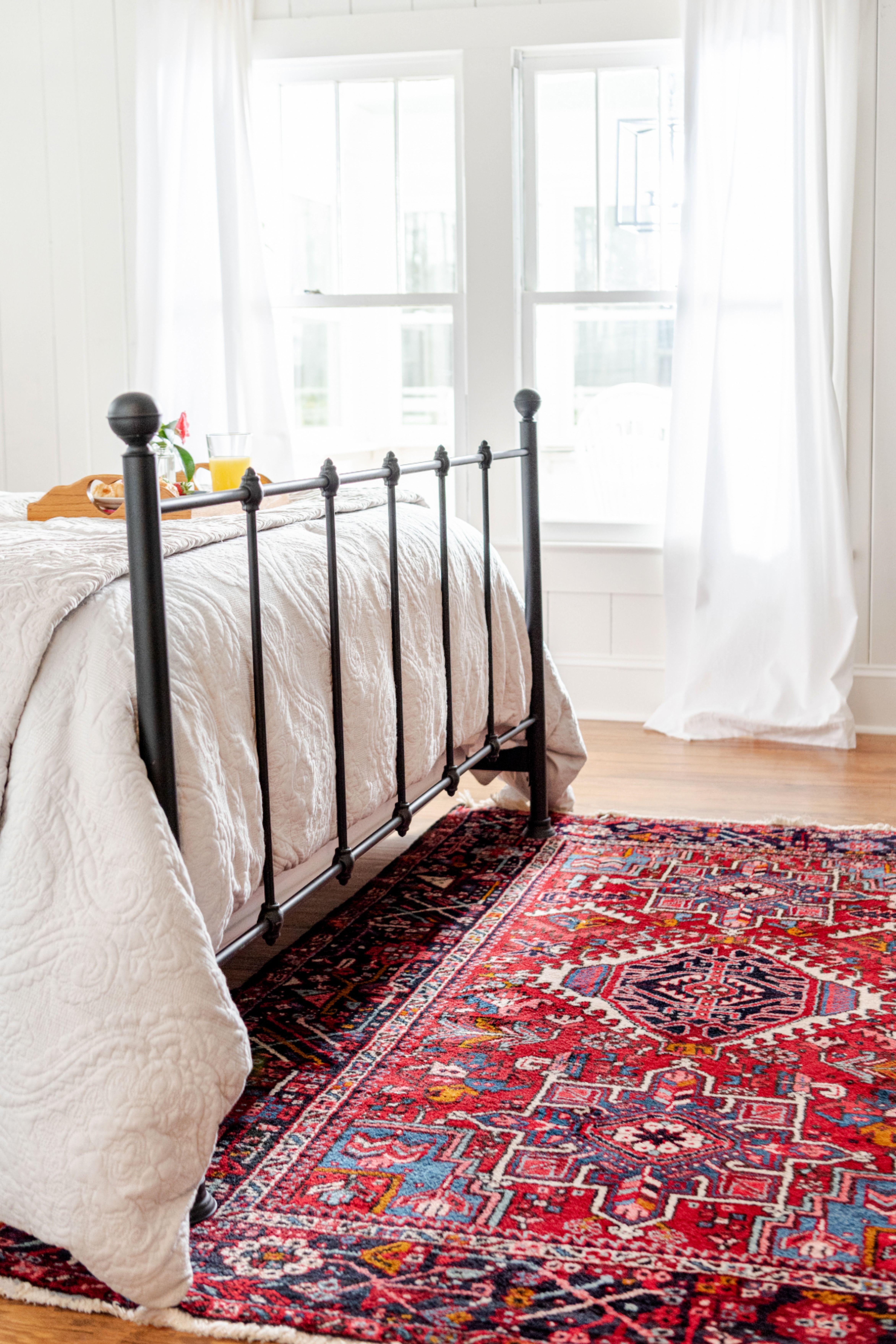vibrant persian rugs  yellow room decor persian rug