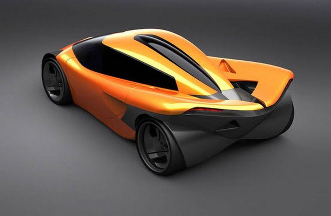 2020 Lamborghini Minotauro Concept