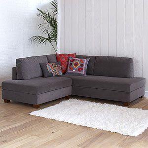 Wyatt Sectional Sofa Sofas