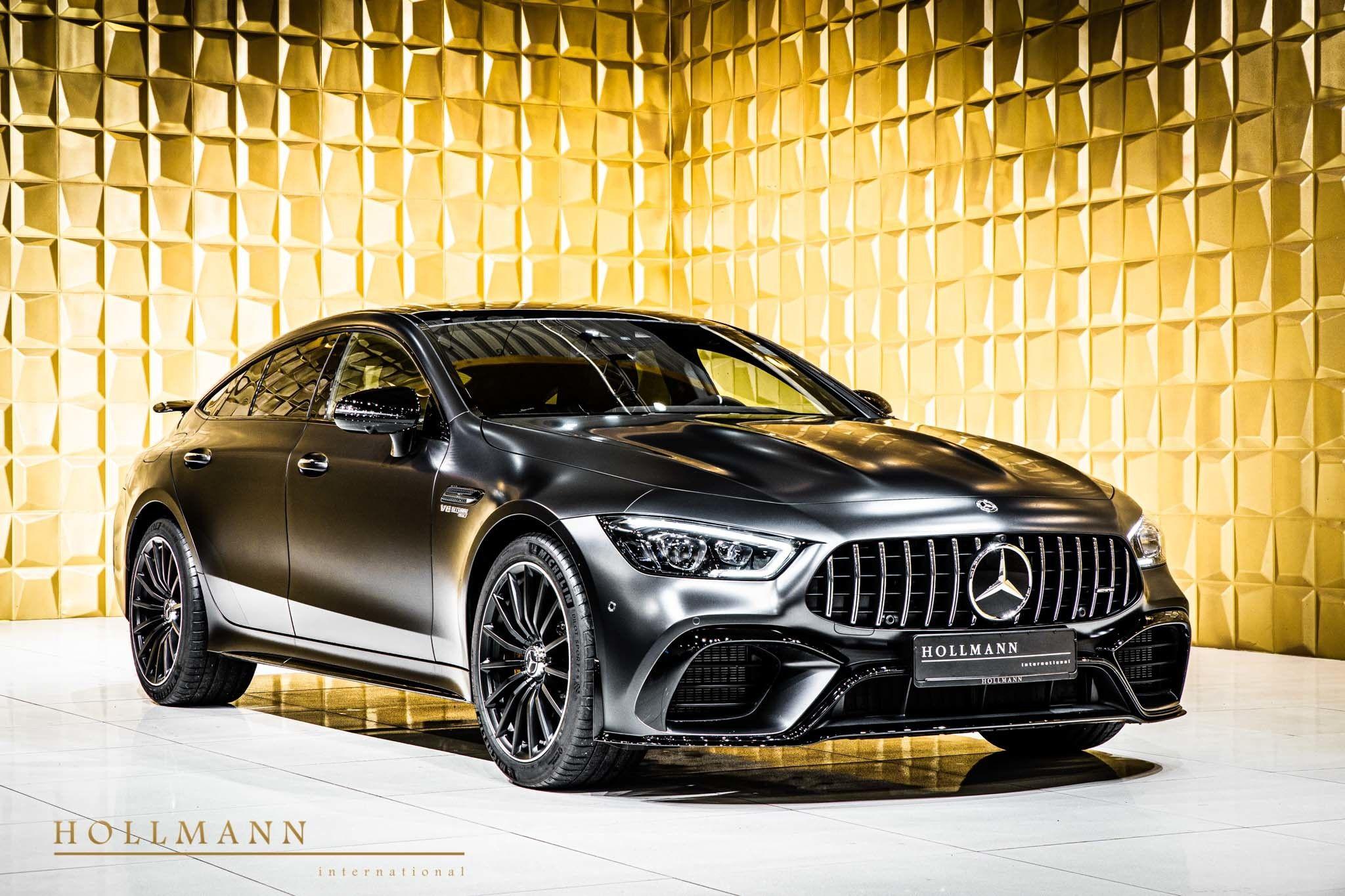 Mercedes Benz Amg Gt 63 S 4m Hollmann International Germany For Sale On Luxurypulse In 2021 Mercedes Benz Amg Gt Mercedes Benz Amg Mercedes Benz