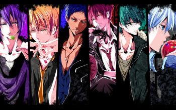 Hd wallpaper background id729170 kuroko no basket pinterest hd wallpaper background id729170 voltagebd Image collections