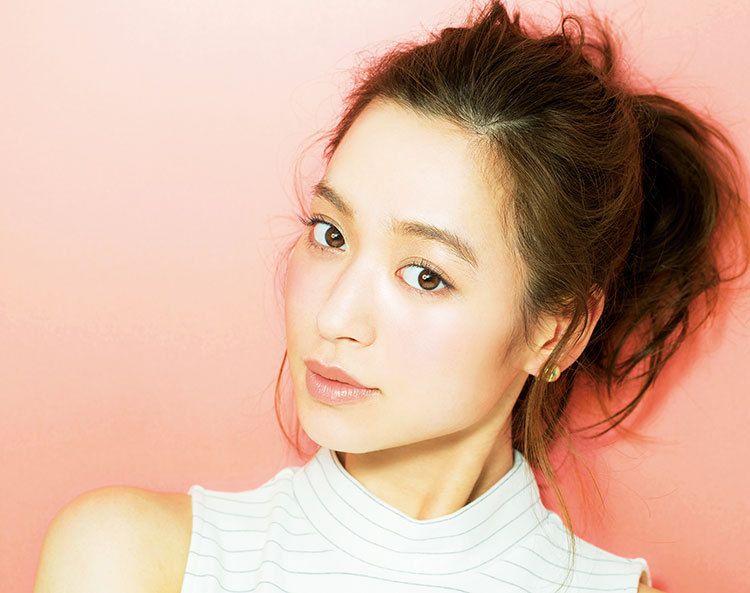 VOCE 2015年6月号 野崎萌香