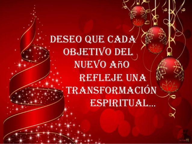 Mensajes Motivadores Para Navidad Imágenes De árbol De
