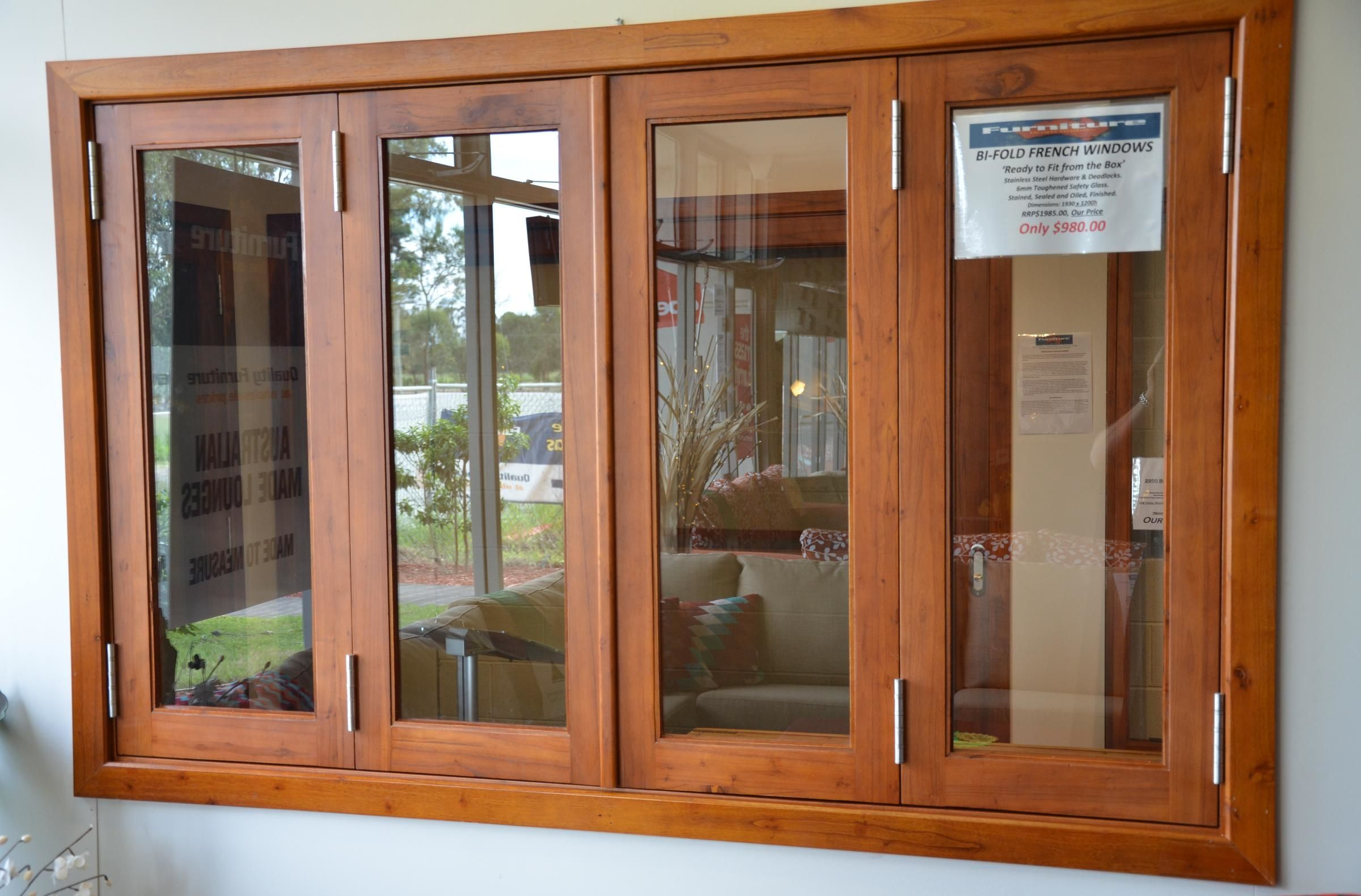 Solid Cedar Windows Simply Doors Windows Wooden Window Frames Wooden Window Design House Window Design