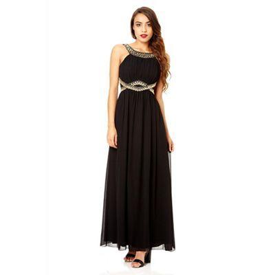 Debenhams party maxi dresses