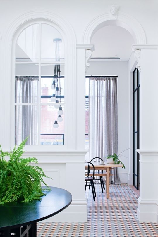 House tour: the revival of a Victorian era home in Melbournes ...