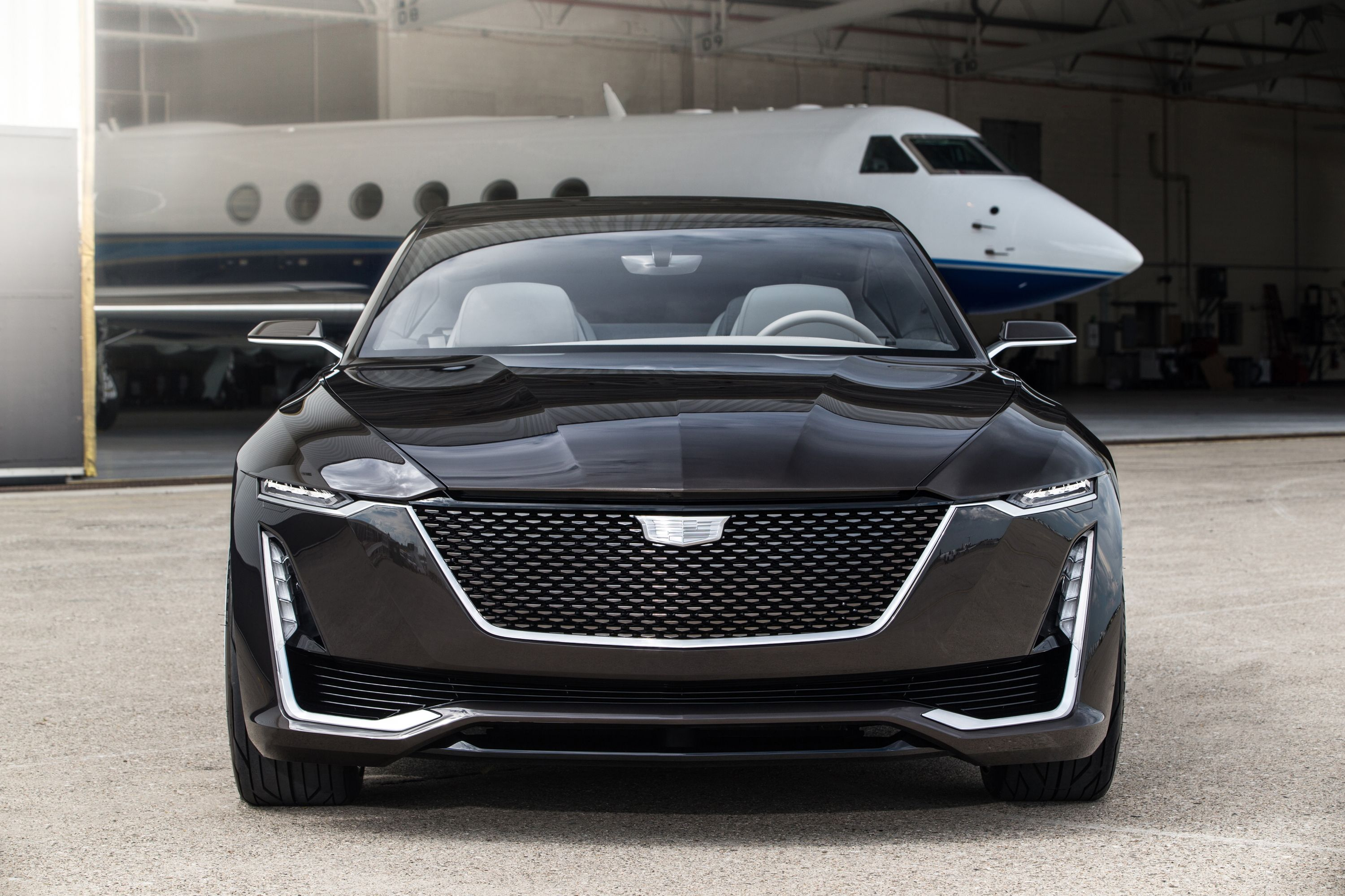 2016 cadillac escala concept automuija pinterest cadillac cars and luxury cars