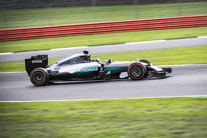 Lorenzo Paparkan Sulitnya Menjadi Pembalap F1 Balap F1 Pembalap
