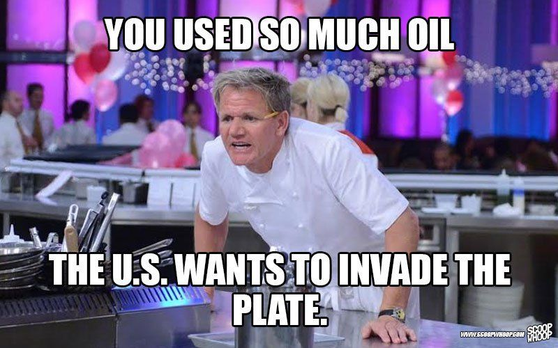 fa43bac47260e7c9e9bf3873bb8759ed these 29 memes of gordon ramsay insulting people are too damn funny