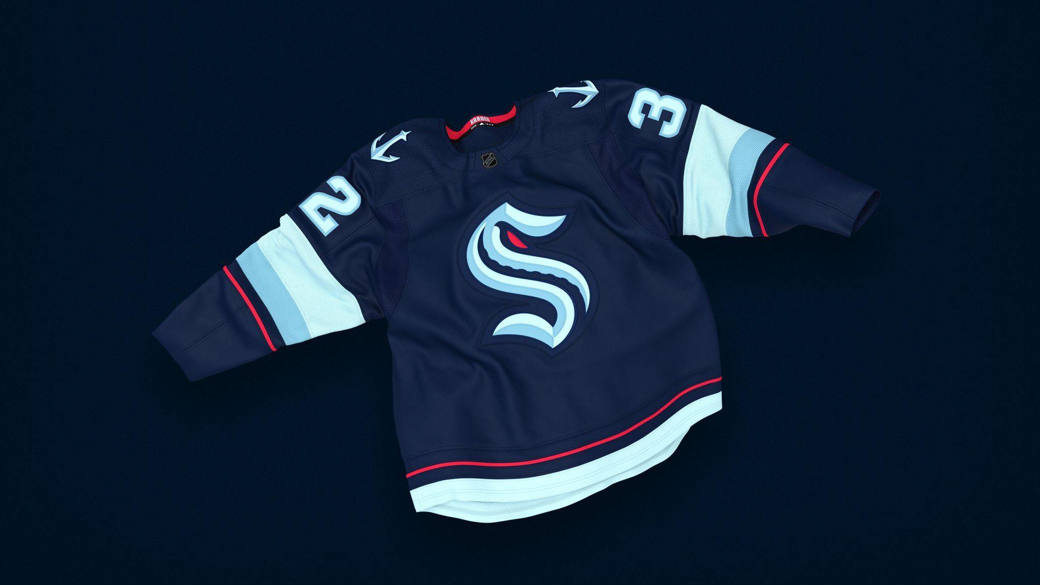 Seattle Kraken On Twitter In 2020 Hockey Nhl Seattle