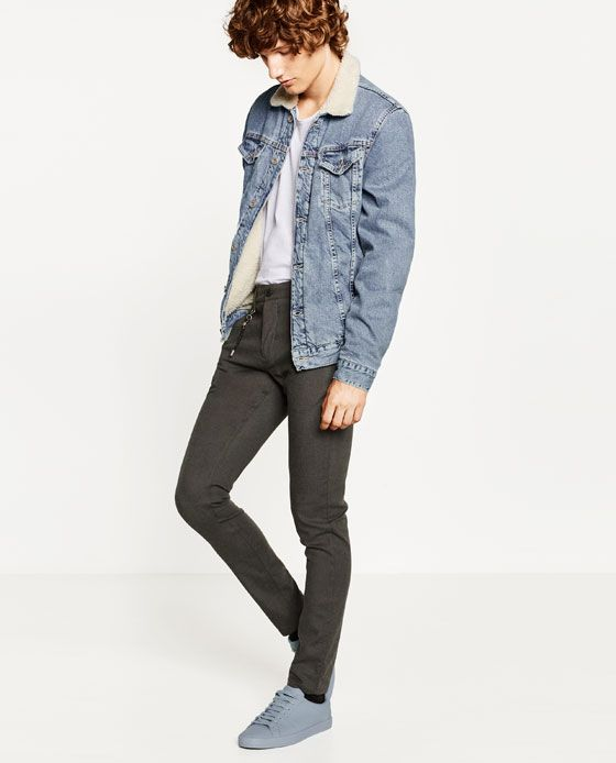 Image 1 of JOIN LIFE TROUSERS from Zara