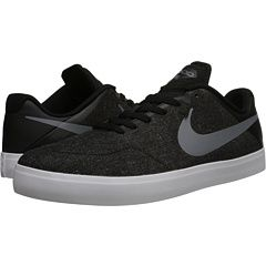 519135554480 Nike SB Paul Rodriguez CTD LR Canvas Black White Gum Light Brown Cool Grey  - Zappos.com Free Shipping BOTH Ways