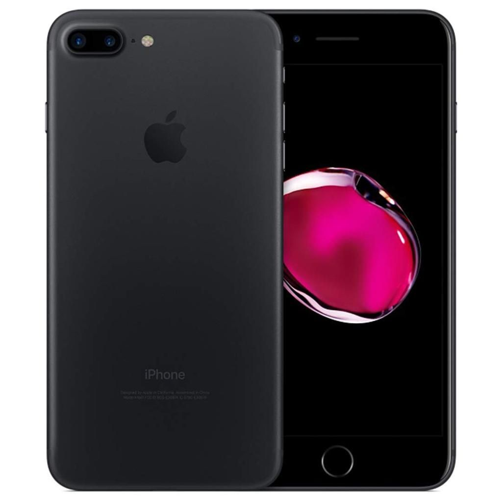 Apple Iphone 7 Plus Gsm Unlocked 32gb Black Refurbished Iphone 7 Plus Apple Iphone Iphone 7