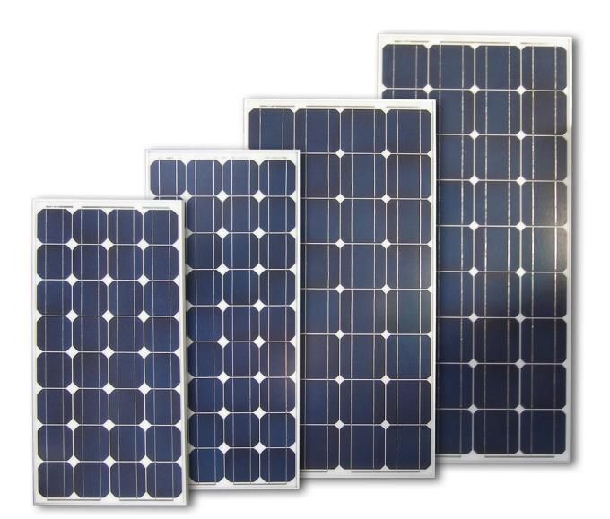 Global Solar Pv Module Market Research Report  Analysis By