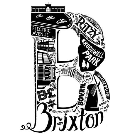 Lucy Loves This Brixton