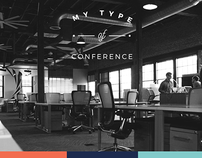 "Check out new work on my @Behance portfolio: ""my type of conference / Logo & Website"" http://be.net/gallery/31785757/my-type-of-conference-Logo-Website"