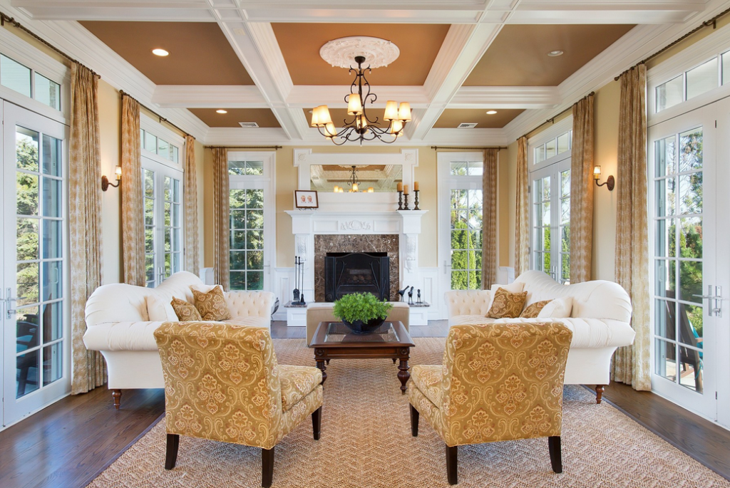 Beautiful Living Rooms Formal Room