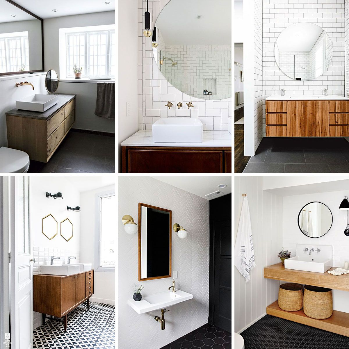 Some Bathroom Ideas | Masculine bathroom, Decoration and Interiors