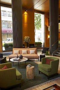 New York, Hotel Roger Williams