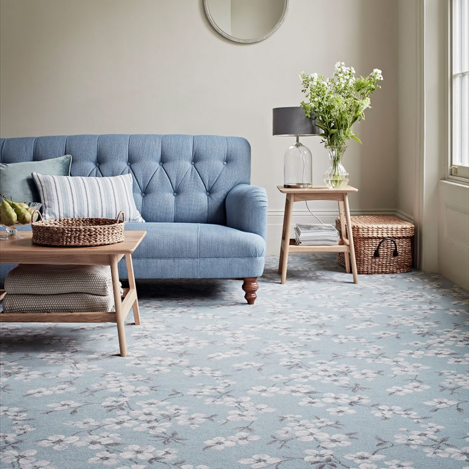 Find The Perfect Carpet For Every Room With Brintons And