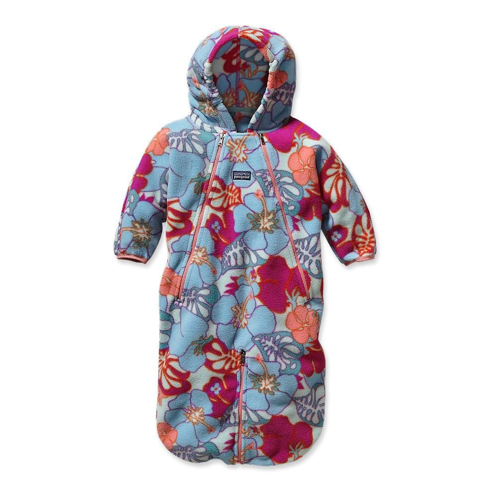 Patagonia Infant Synchilla 174 Fleece Bunting Patagonia