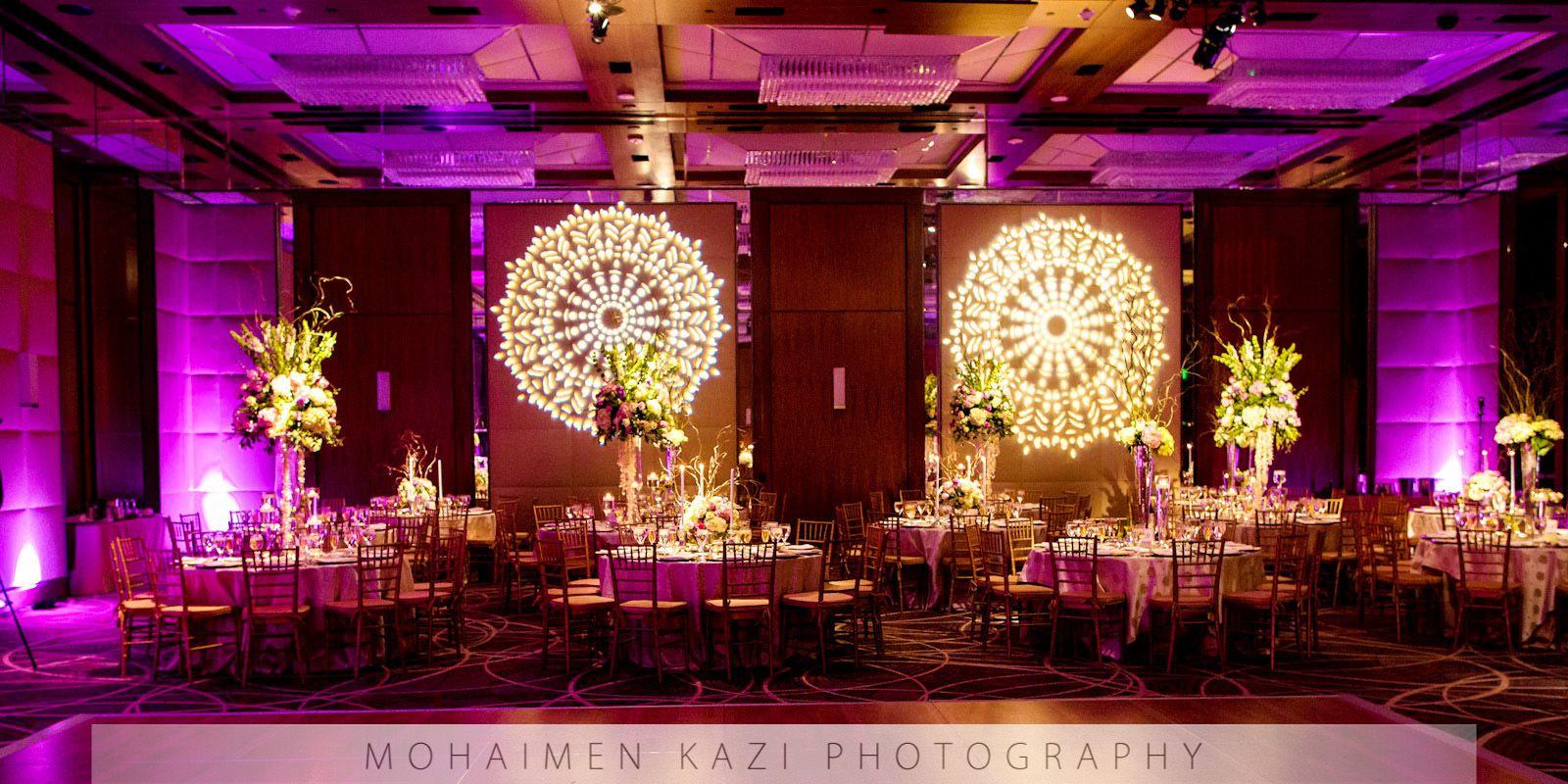Baltimore Four Seasons Wedding