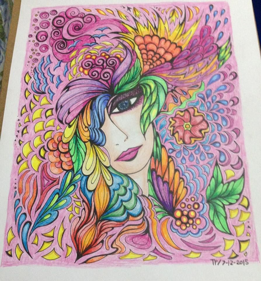 creative haven peacocks finished pages google search coloring sheetsadult coloringcoloring bookscoloring pagescolor