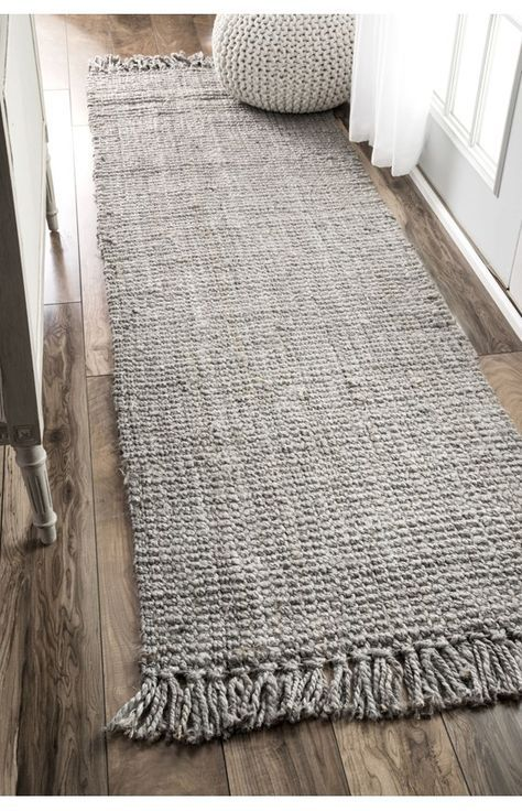 Luxury Wool Hall Runners