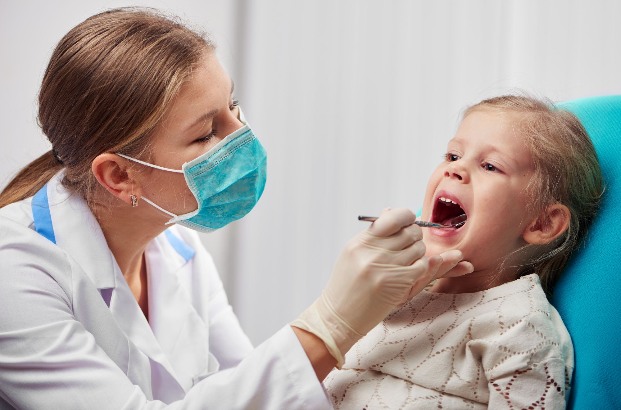 How to Prepare for Your Childs First Dentist Trip The