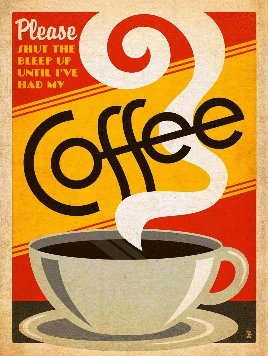 DIY Decoração   Vintage Graphics in 2018   Pinterest   Coffee, Cafe ...