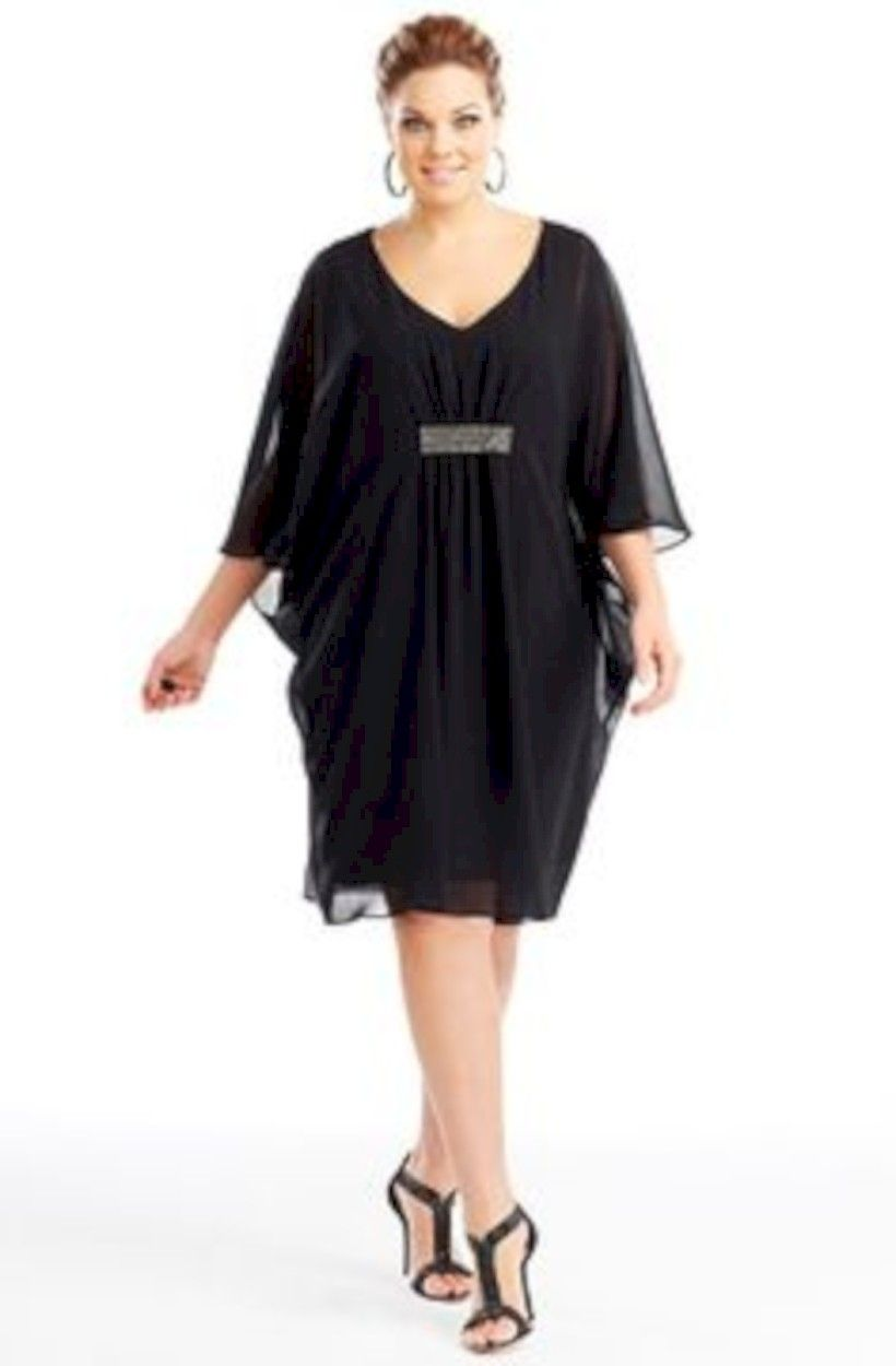 fine 52 Best Cocktail Dress for Plus Size https   attirepin.com  eaad478fe04b
