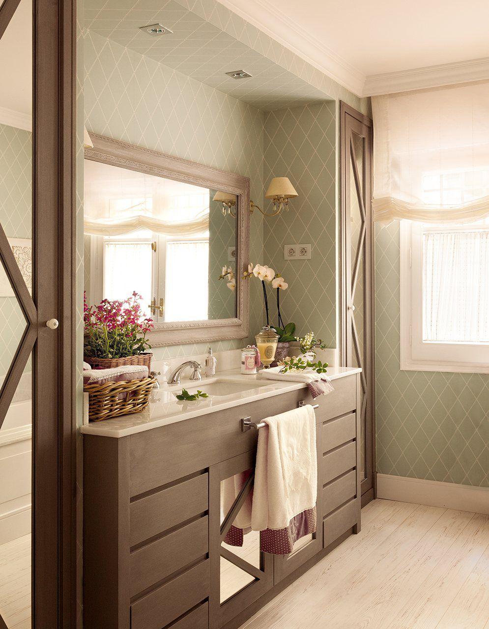 Orden perfecto: un armario para cada cosa | Muebles de ...