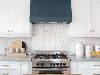 Do you know the difference between herringbone and chevron? Which do you prefer in your home?  #RealtorLife #RealEstateLife #AdventuresInRealEstate #Remax #denverrealtor