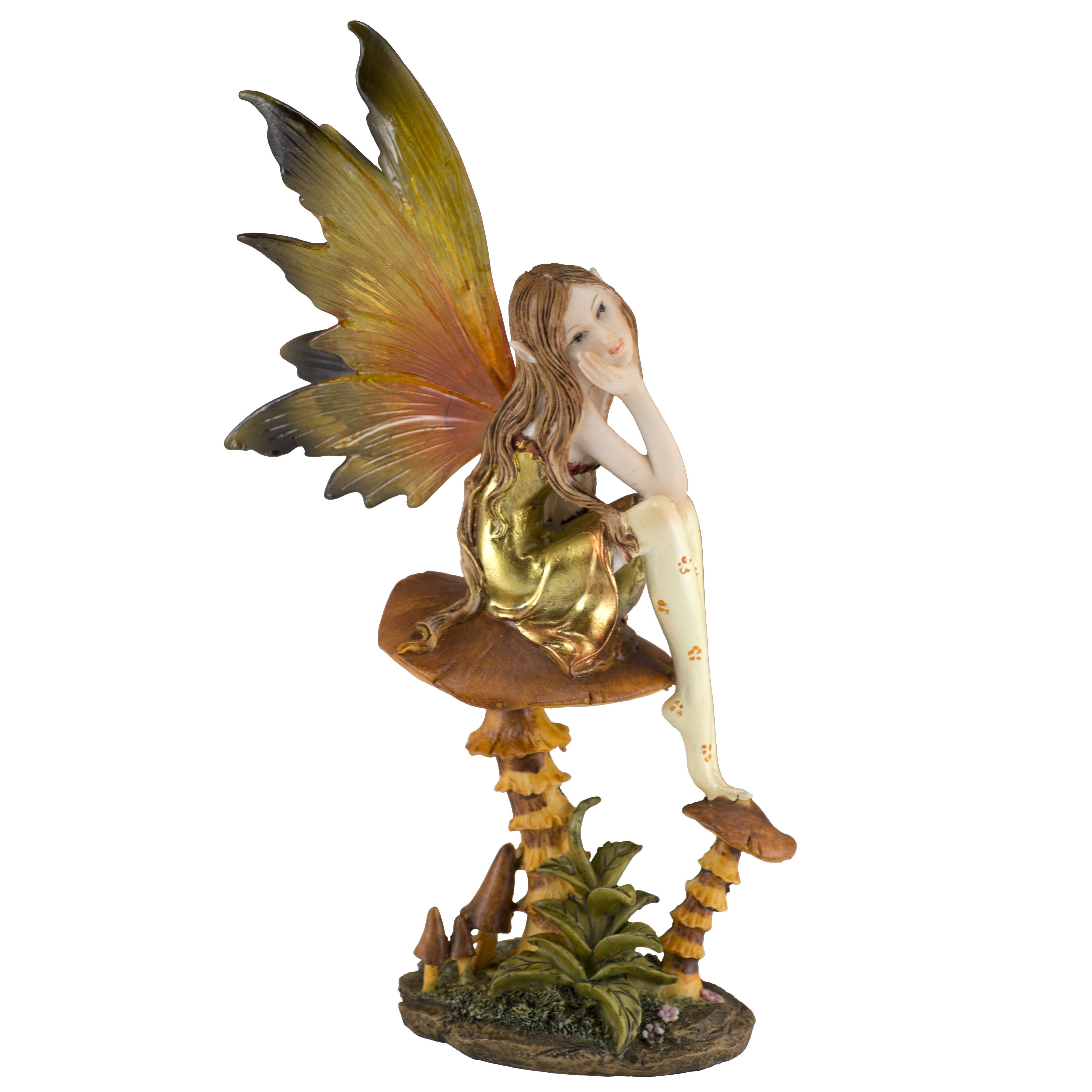 Statues Zeus Statuesdenver Refferal 9243412022 Statues Fairy Statues Mushroom Art Statue