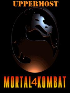 Free Mortal Kombat 4 Java game download | Action Java Game