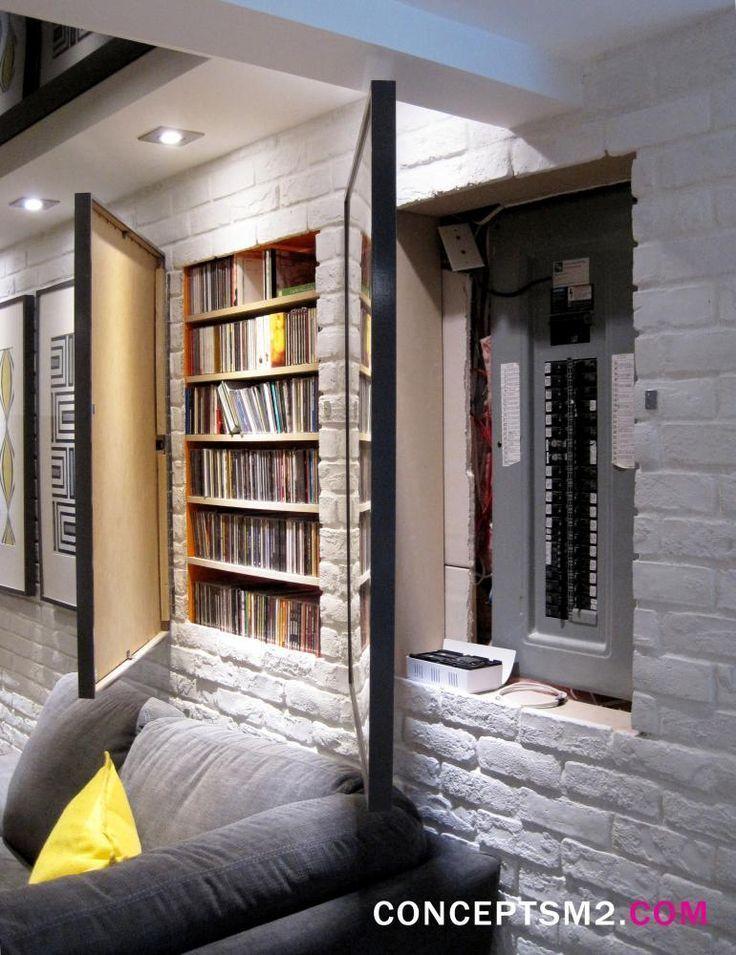 fa4511f732c2adc783ecbd7f1294fe8c marvelous basement home theater ideas design basements, media