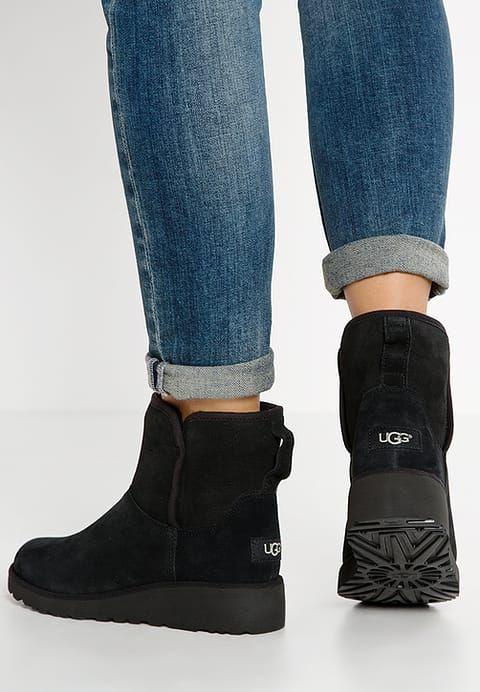 dessins attrayants sélectionner pour véritable prix limité Taille 40 Chaussures UGG KRISTIN - Bottes de neige - black ...