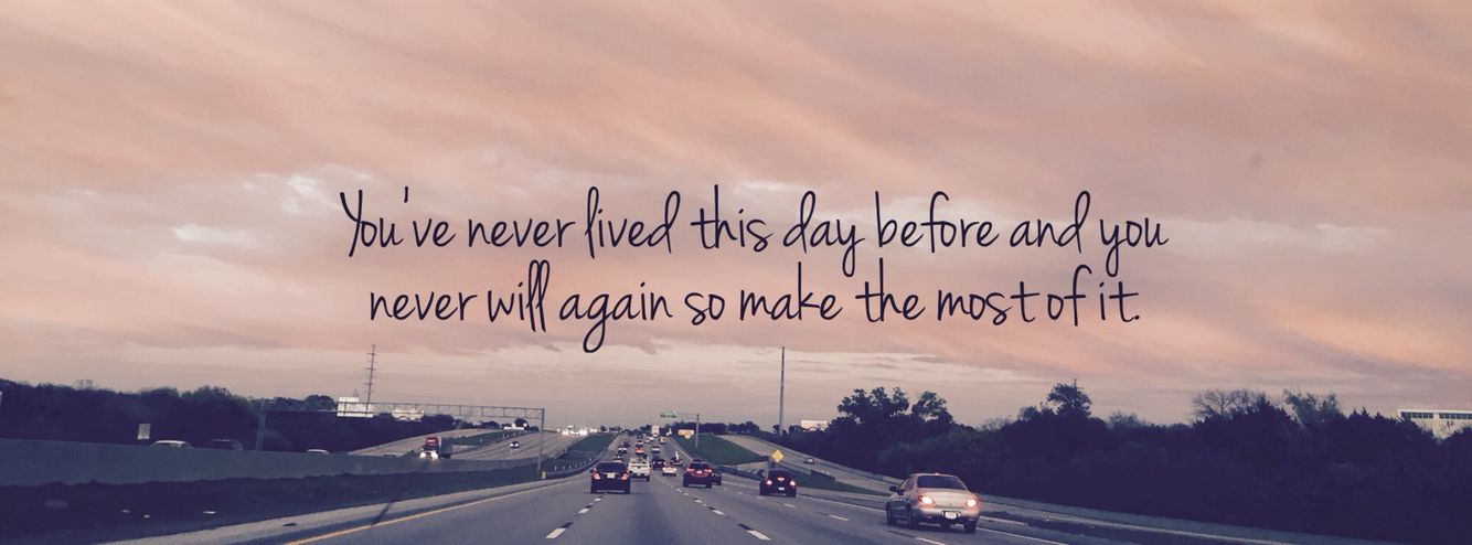 Facebook Cover Photo. Beautiful quote. Facebook cover