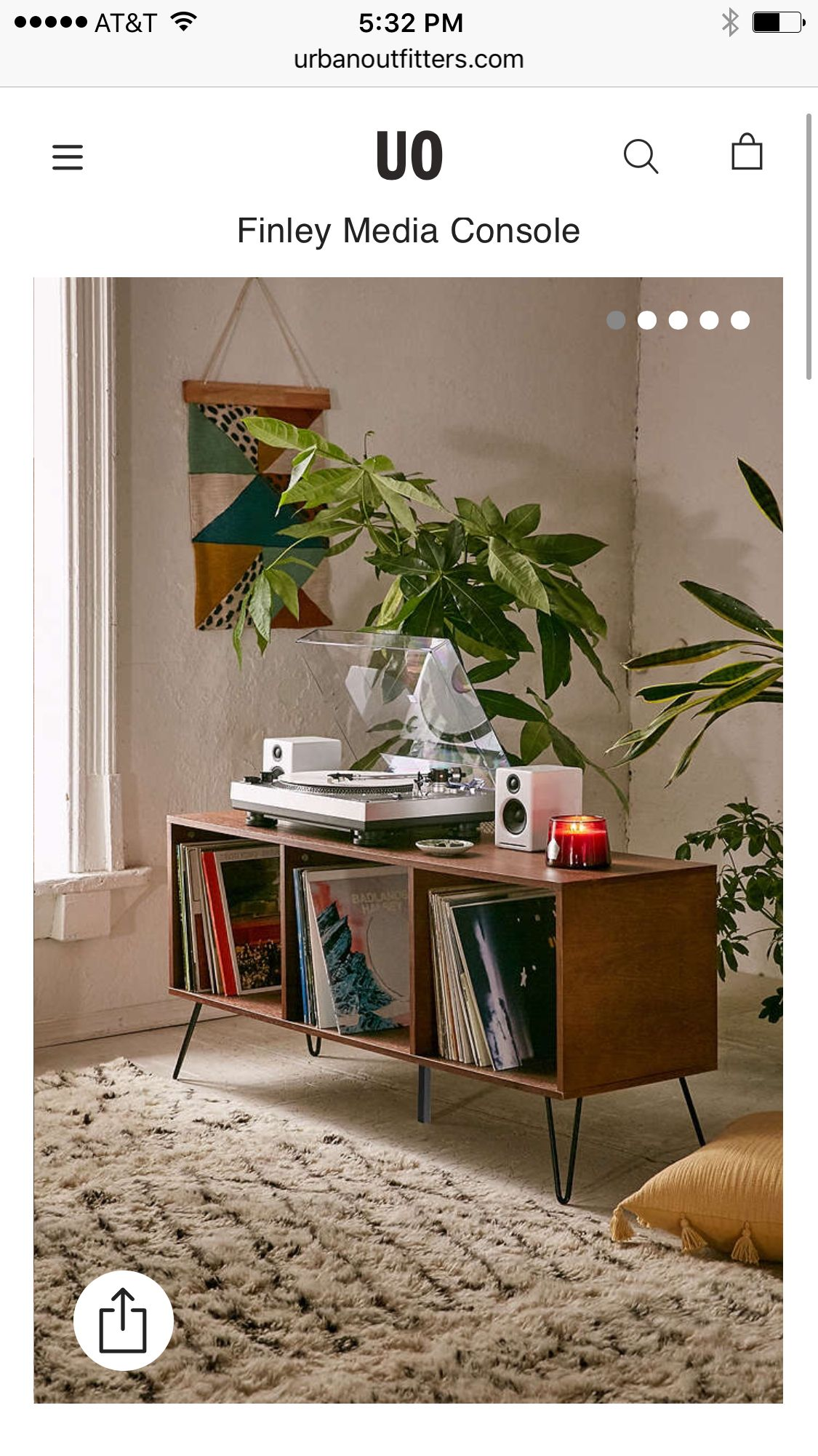 Bar Record Player Stand Retro Living Rooms Retro Home Living Room Decor #record #player #in #living #room