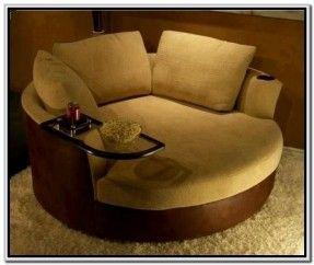 Oversized Swivel Chairs Round Sofa Chair Swivel Chair Living Room Round Swivel Chair