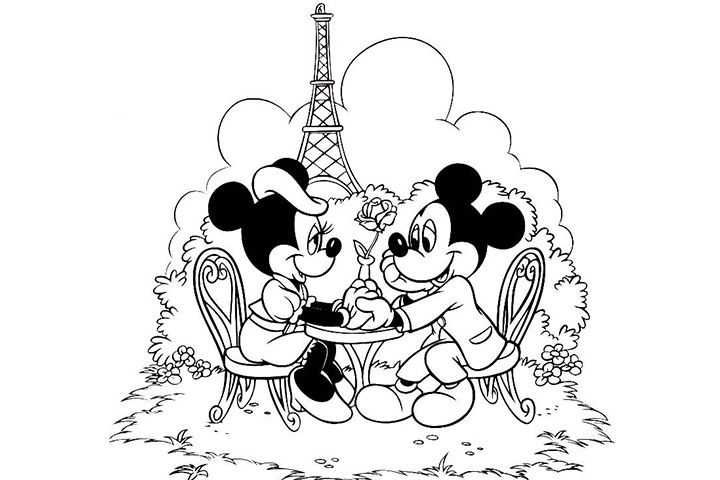 Top 25 Free Printable Cute Minnie Mouse Coloring Pages Online Mickey Mouse Coloring Pages Disney Coloring Pages Minnie Mouse Coloring Pages
