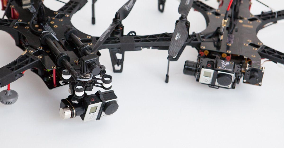 Resultado de imagem para tbs discovery   Quadcopters   Tbs