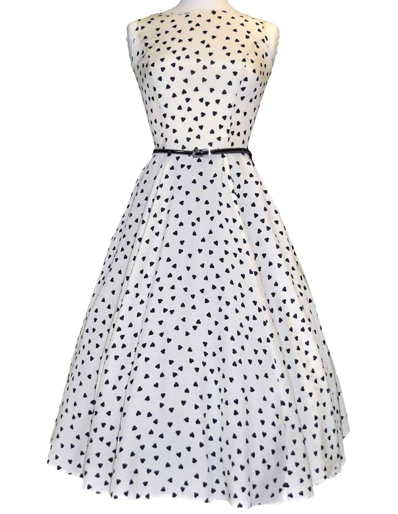 Audrey Hepburn style dress because everyone needs a little Hepburn