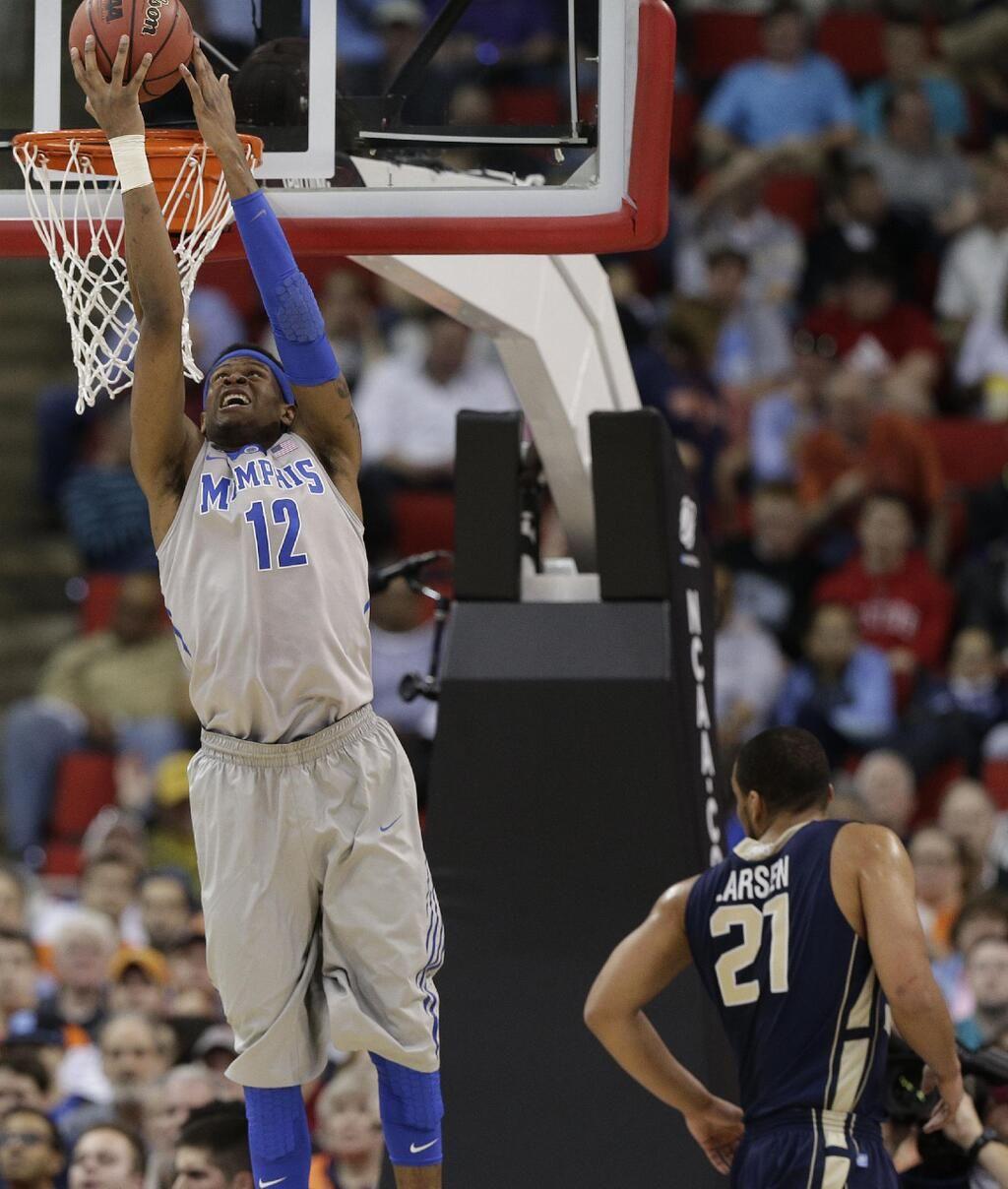 Yahoo Sports on Memphis, Sports, washington