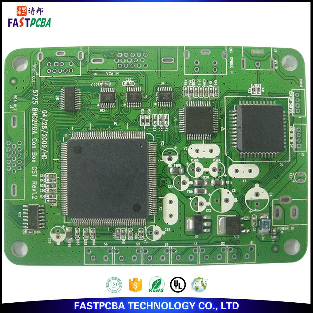 2016 High Quality Washing Machine Pcb Circuit Board Making Printed Assembly Pcba Manufacturer From China Fastpcba