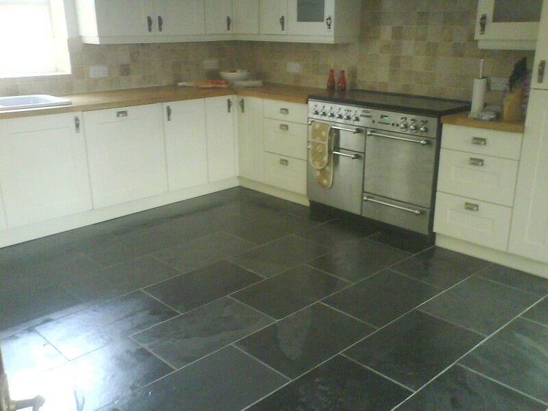 Pin by Vicky Kirwan on Kitchens / extensions Slate