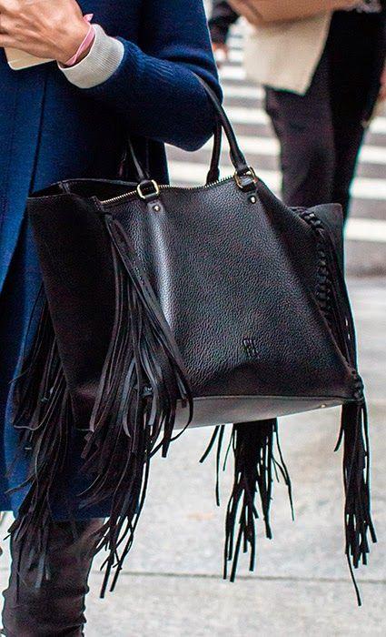 And Carolina Fringe Herrera Travel Fashion Divas Bags For Tips dPwRA